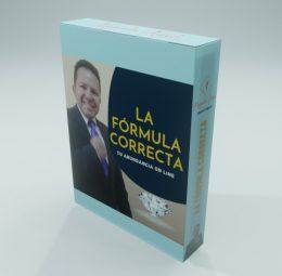 caja formula